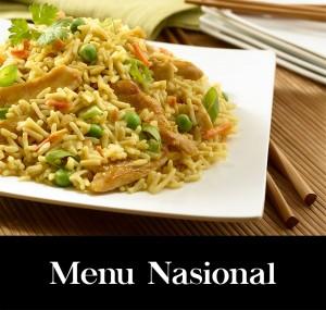 Banjar Sari Catering  Jasa, Catering, Prasmanan, Makanan, Nusantara, Balikpapan, Header Nasional2